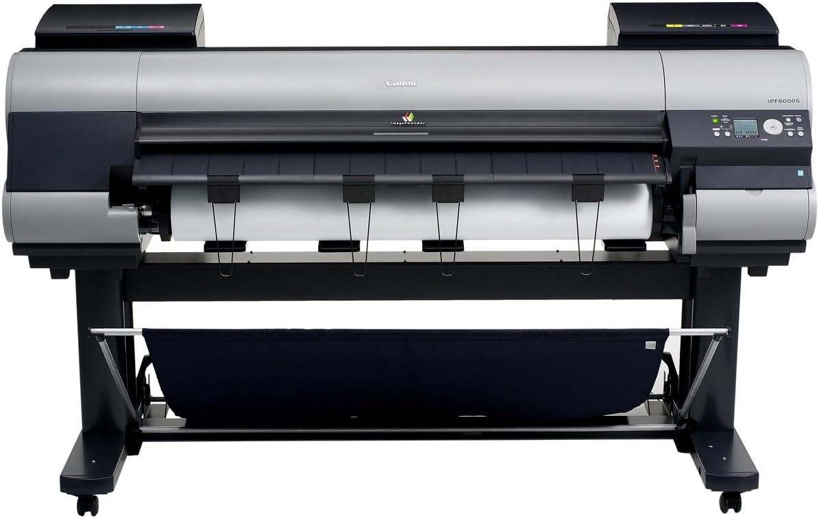 Canon ImagePROGRAF IPF8000S imagePROGRAF, 2400 x 1200 DPI, GARO ...