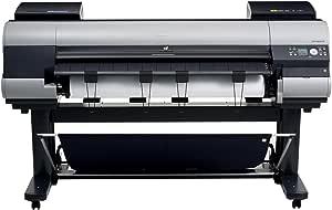 Canon ImagePROGRAF IPF8000S imagePROGRAF, 2400 x 1200 DPI, GARO, A0 (841 x 1189 mm), 0.07-0.8 mm, PF-03, 10