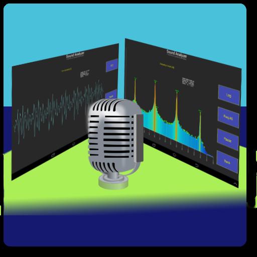 Sound Analyzer