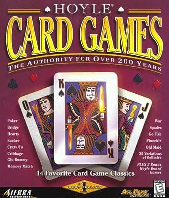 Casino Card Game Hoyl