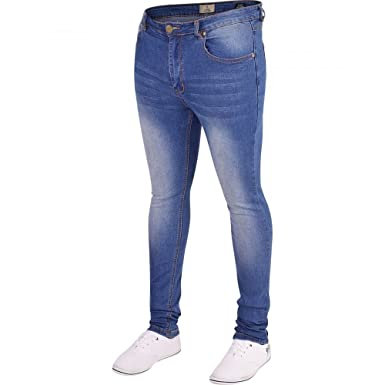 skinny regular jeans - Blue Closed sZeoid0ep