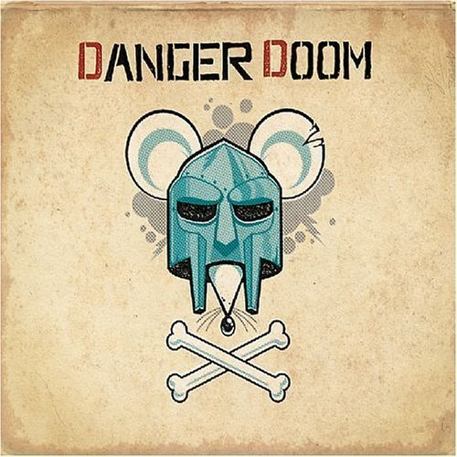 Mouse & The Mask by Danger Doom (Danger Doom The Mouse And The Mask)