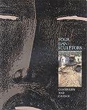 Four Dan Sculptors, Barbara C. Johnson, 0226403971