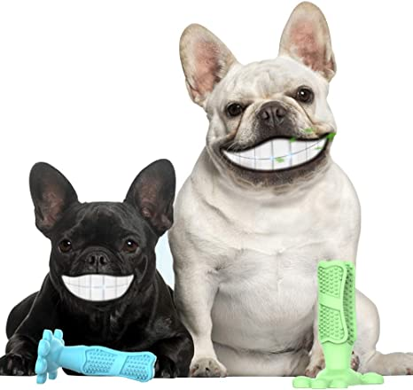 Dog Chew Toys for Small Medium Dogs
