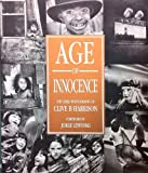 Age of Innocense, Clive B. Harrison, 1873319142