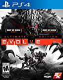 Evolve Ultimate Edition - PlayStation 4