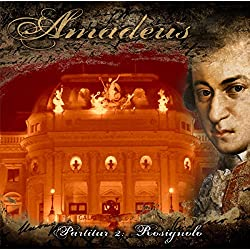 Rosignolo (Amadeus - Partitur 2)