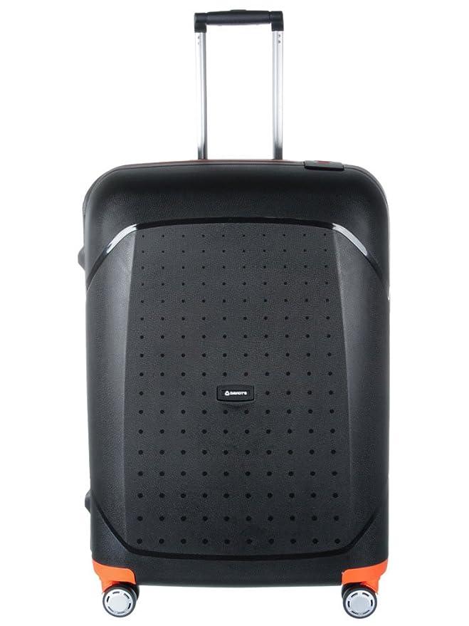 Davidt's [N4523] - Sac de voyage 'Indispensable' noir (53x28x22.5 cm) 1WmkLGb
