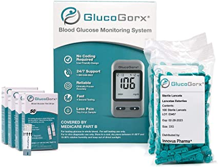 suministros para pruebas de diabetes medicare sin costo
