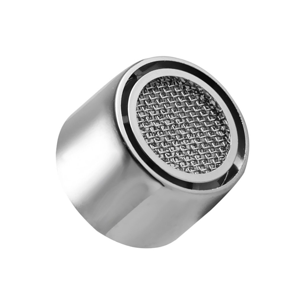 MagiDeal Home Kitchen Water Tap 1/2 Male Aerator 20-24mm Chrome Faucet Nozzle Sprayer Filter - Female, 20mm
