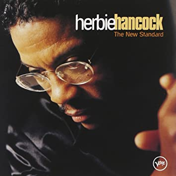 amazon new standard herbie hancock モダンジャズ 音楽