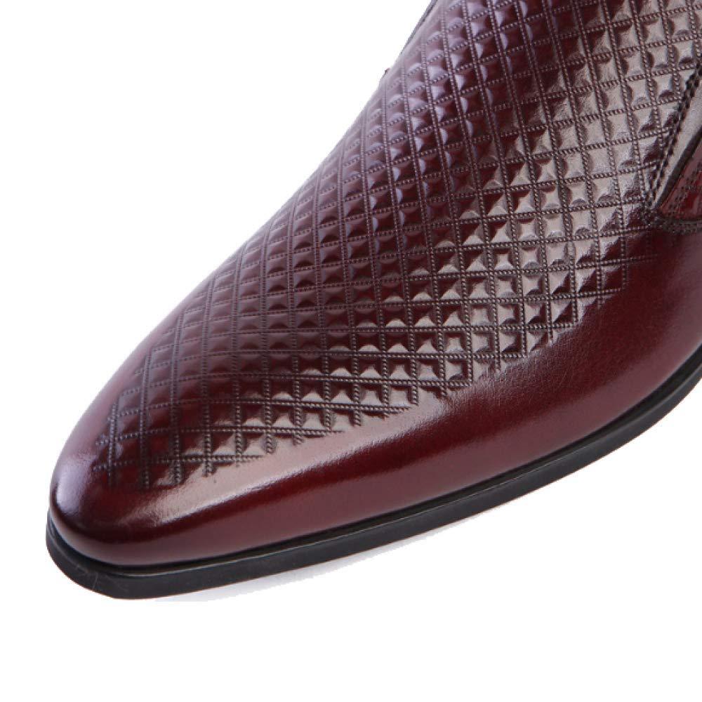 YCGCM Scarpe da Uomo, Inghilterra, Business, Business, Business, Moda, Casual, da Indossare, Scarpe Basse, Comode 1c3cc3
