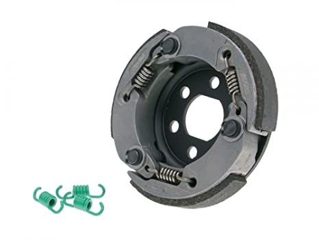 Embrague Polini Polini Speed Clutch 3 G para Mina Relli 107 mm