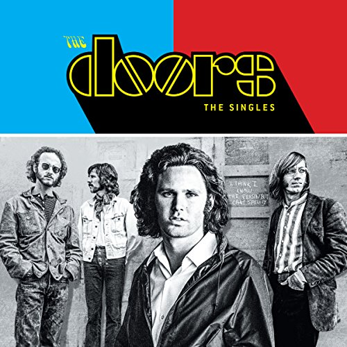The Doors - The Singles (2cd/1blu-Ray) - Zortam Music