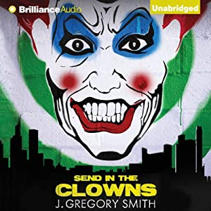 Send in the Clowns Audiobook