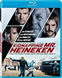 Kidnapping Mr. Heineken on Blu-ray & DVD Apr 14
