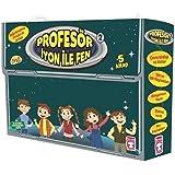 Profesör İyon İle Fen-Set 2- 5 Kitap