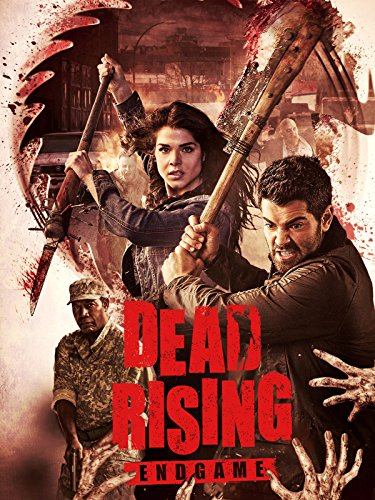 Dead Rising: Watchtower Film