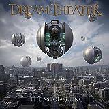 The Astonishing (2CD)