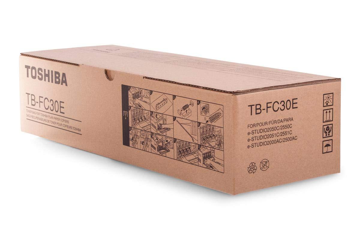 Toshiba E-Studio 2550 C SE - Original Toshiba 6AG00004479 / TB-FC30E - Collecteur de Toner Usagé - 56000 pages