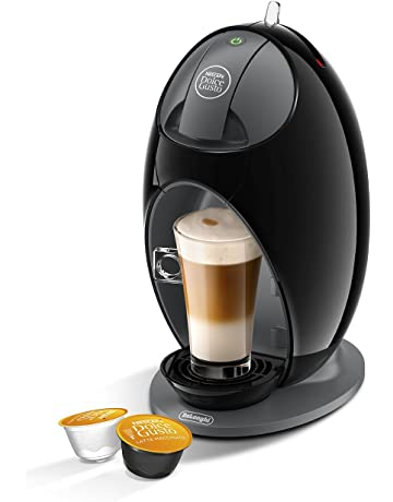 Nescafé Dolce Gusto Jovia by De'Longhi - EDG250B Coffee Machine - Black