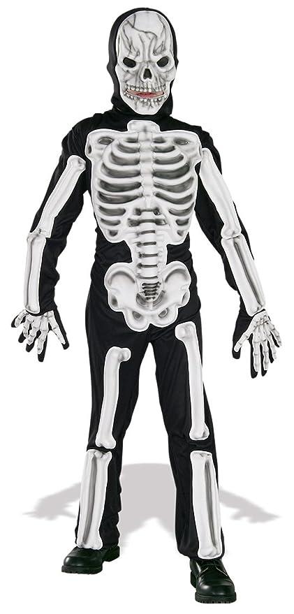 Skeleton Costume Medium  sc 1 st  Amazon.com & Amazon.com: Skeleton Costume Medium: Toys u0026 Games