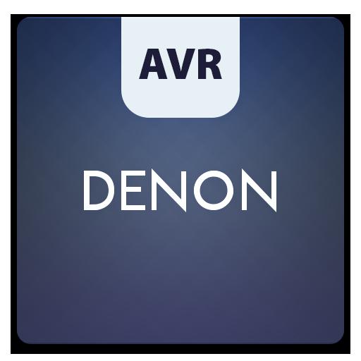 denon remote app - 2