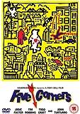 Five Corners [1987] [DVD]