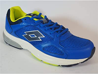 Zapatillas LOTTO SPEEDRIDE T6596: Amazon.es: Zapatos y complementos