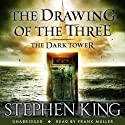 The Dark Tower II: The Drawing of the Three | Livre audio Auteur(s) : Stephen King Narrateur(s) : Frank Muller