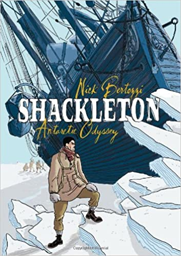 ??ONLINE?? Shackleton: Antarctic Odyssey. afirmo letras leading generic Thriller legally little 6138WJ8cdqL._SX351_BO1,204,203,200_