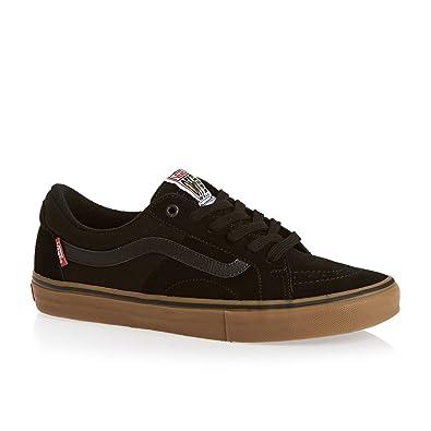 Vans Schuhe Sneaker AV Native American Black Gum, Größe