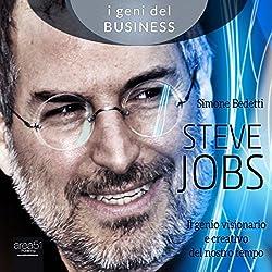 Steve Jobs [Steve Jobs]
