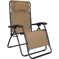 Caravan Sports Infinity Oversized Zero Gravity Chair