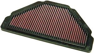 K&N KA-6098 Kawasaki High Performance Replacement Air Filter