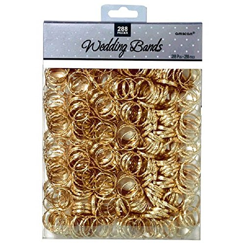 Wedding Bands - Gold