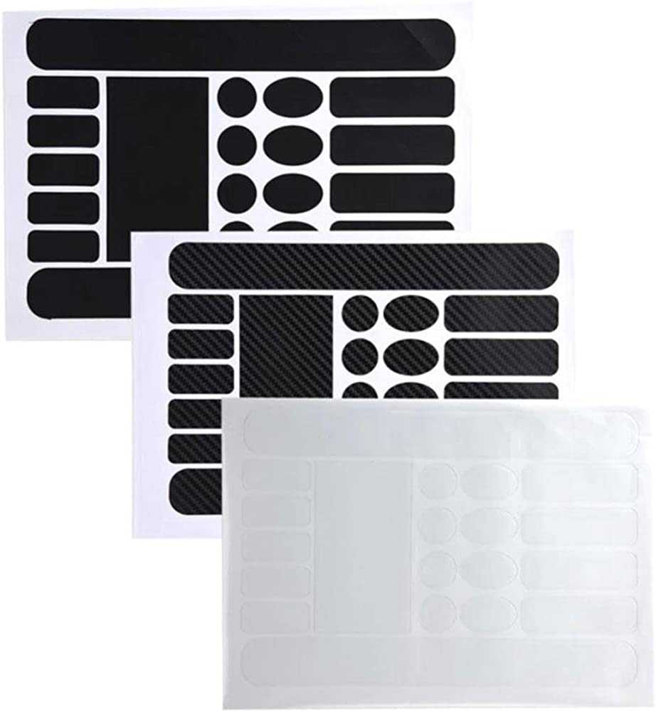 MTB Road Bike Frame Scratch Protector Bicycle Protective Sticker Paster Cycling