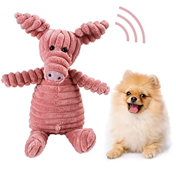 Legendog Juguete para Mascotas Squeaky Peluche Juguete ...