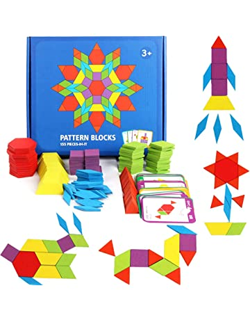 Amazon com: Assembly & Disentanglement Puzzles: Toys & Games