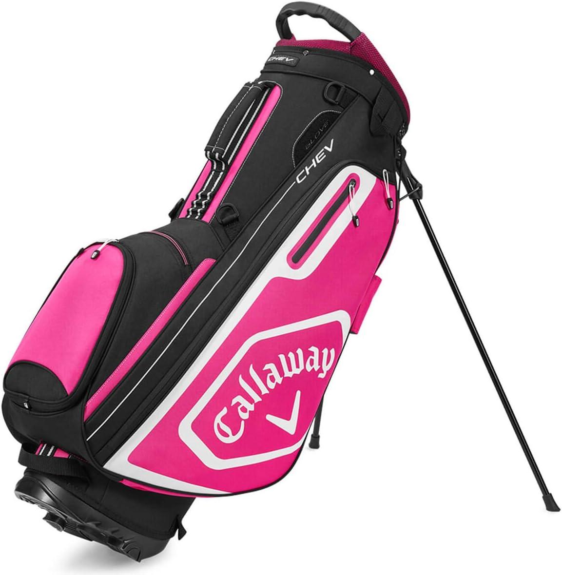 Callaway Golf Chev Stand Bag 2020