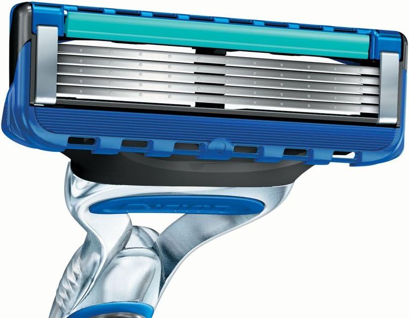 Gillette Fusion ProGlide Maquinilla de afeitar: Amazon.es: Belleza