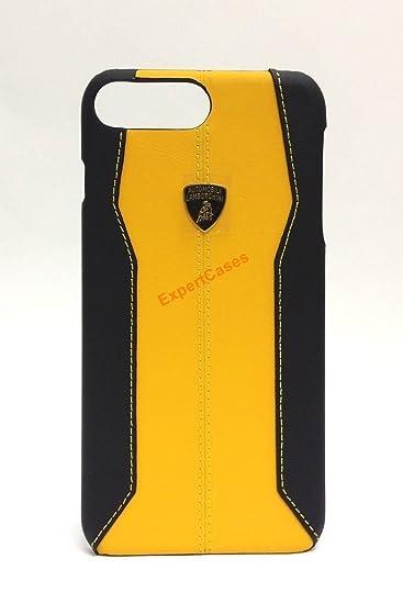 Amazon Com Automobili Lamborghini Huracan D1 Genuine Leather Back