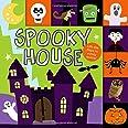 Lift-the-Flap Tab: Spooky House (Lift-the-Flap Tab Books)