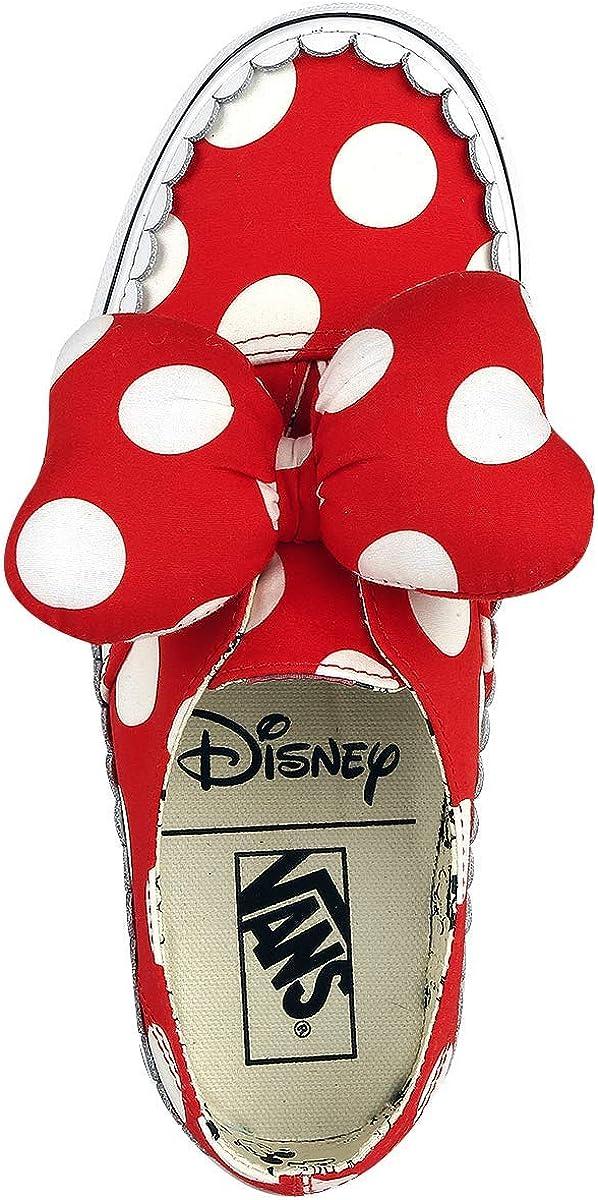 Vans Disney X Authentic Gore Schuhe Für Kleinkinder (1 Bis 4