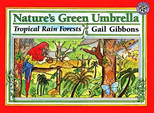 Nature's Green Umbrella (Mulberr...