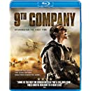 9th Company (Original and English Language) [Blu-ray]