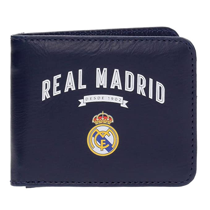 Real Madrid 49782 Monedero
