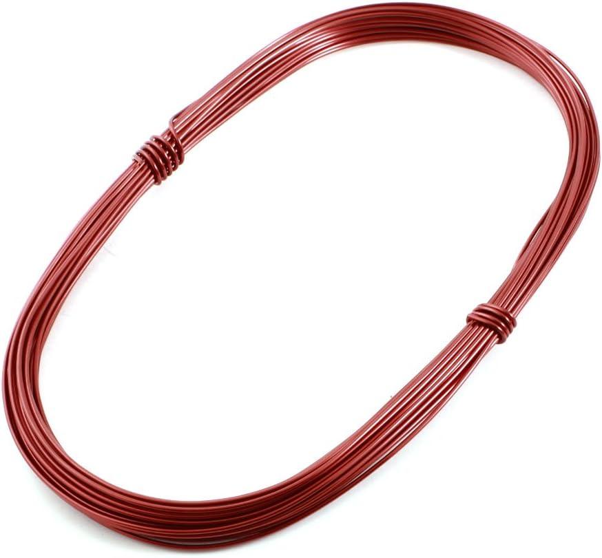 Aexit cuivre 1.3mm /émaill/é PPA 15 m/ètres fil de bobinage 181R697