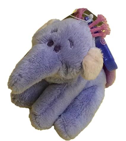 Amazon.com: Winnie the Pooh bultos llavero: Toys & Games