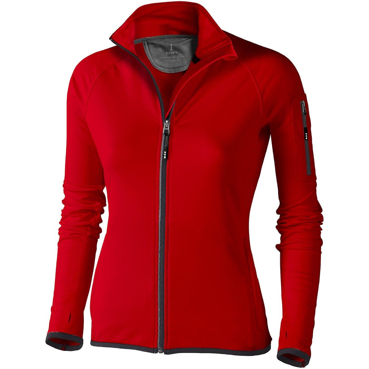FemmeVêtements Elevate Et Accessoires Fleece Mani Power l1JcKuTF35